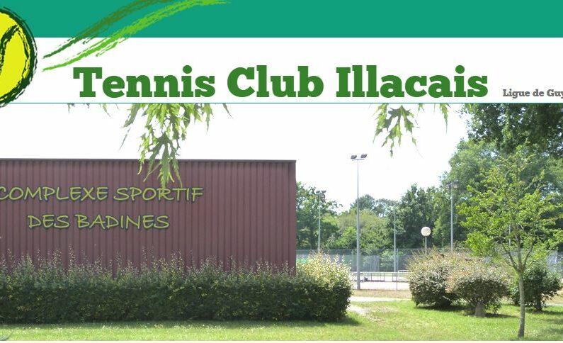 tennis illac